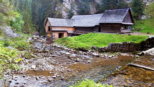 Kvačianska Dolina